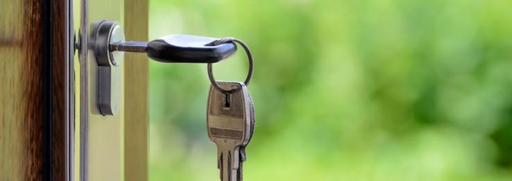 Immobilienverwaltung