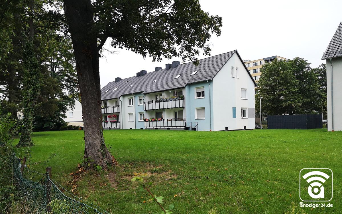 Gerhart-Hauptmann-Hof-Wiese