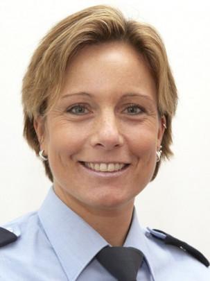 Polizei Langenfeld Katja Lindemann