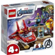 LEGO® Marvel Super Heroes Iron Man vs. Thanos (76170)