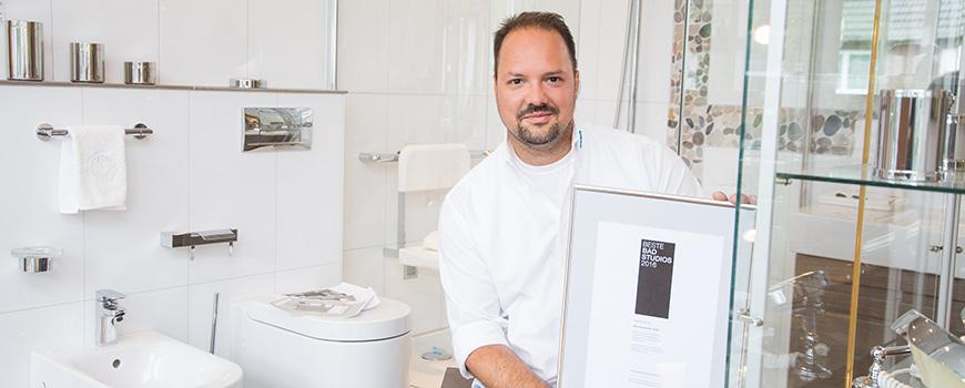 Badgestaltung Hilden: Beck Haustechnik GmbH gehört zu den
