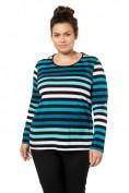 Shirt, Ringelshirt, Regular, 100% Baumwolle