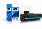 KMP H-T14 Tonerkartusche ersetzt HP 12A (Q2612A)