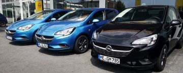 Corsa Summer Sale: Opel-Klassiker jetzt günstiger