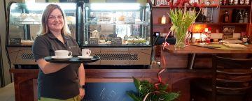 Café Toni heißt jetzt Café an der Kö