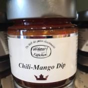 Chili Mango Dip