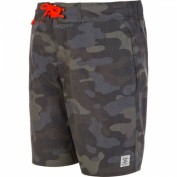 PROTEST Kinder Artful Beachshort