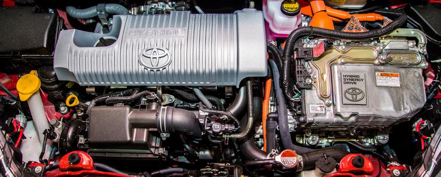 Kfz – Meisterbetrieb Andreas Uebber: Jetzt auch für Elektro- und Hybridfahrzeuge zertifiziert