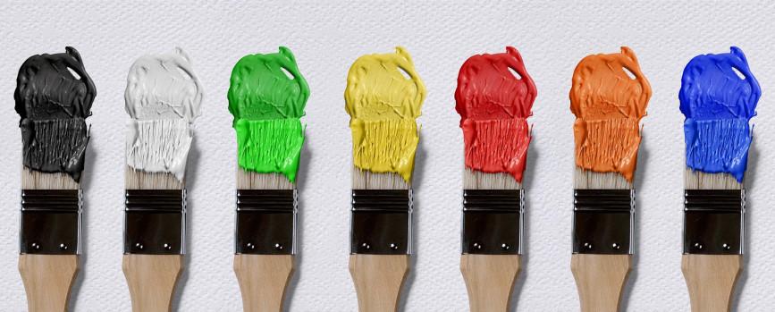 Warum ein guter Maler aus Deiner Wohnung ein Zuhause macht