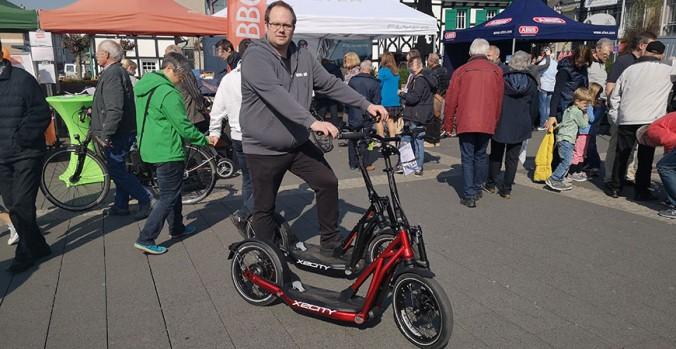 E-Roller: Die neue Mobilität oder neue Gefahr im Straßenverkehr?