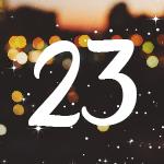 Adventskalender Nummer 23