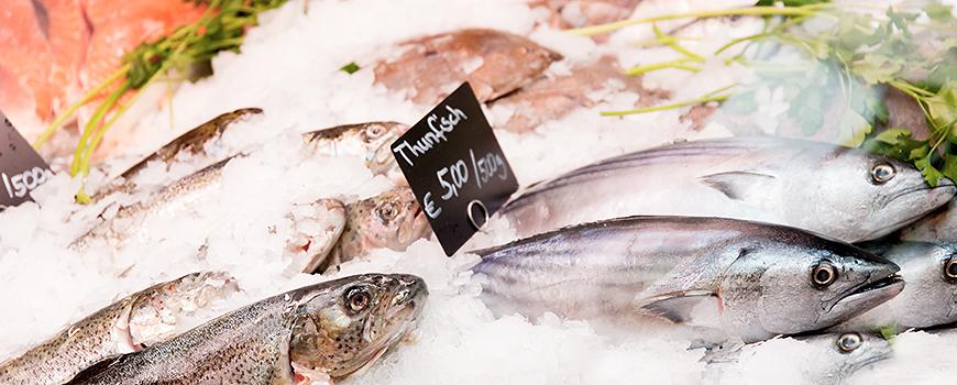 Aoufi Feinkost eröffnet neues Fischhaus Hilden