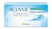ACUVUE® ACUVUE OASYS® for PRESBYOPIA Wochenlinsen Multifokal Sphärisch 6 Stück