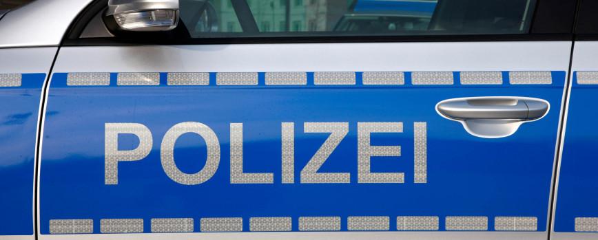 Polizei fasst Autoteiledieb